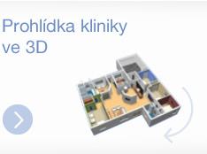 3D prohlídka?