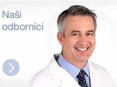 Naši lékaři