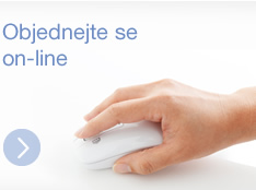 Objednejte se online