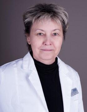 MUDr. Zdeňka Mašková