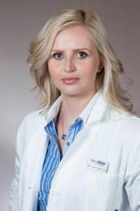 Oční klinika NeoVize, MUDr. Kristina Vodičková
