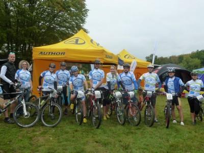 Neovize cyklotýmy v Lančově