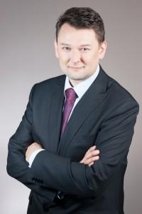 Petr Kocian, ředitel Oční kliniky NeoVize Brno