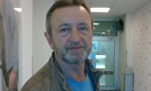 Ing. Svatopluk Kunc