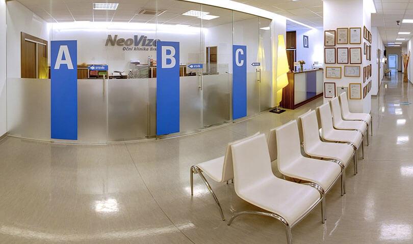 Klinika Brno