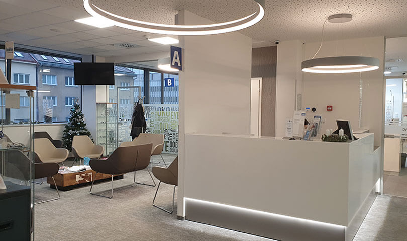 Klinika Praha