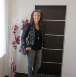 Iva Kubelková je týden po operaci a vidí na 120%!