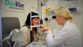 Varujeme pacienty: Měření dioptrií bez rozkapání jednoznačně není spolehlivé