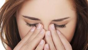 Plugy si poradí se syndromem suchého oka