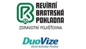 DuoVize má smlouvy se všemi pojišťovnami