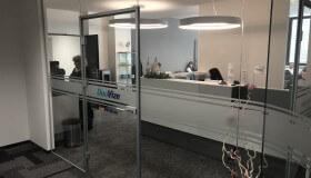 DuoVize už operuje v novém.Přestěhovali jsme se!