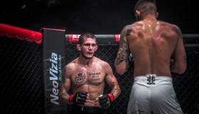 DuoVize a její sesterské kliniky se starají o zrak bojovníků Oktagon MMA