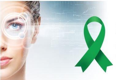Zapojujeme se do Světového týdne glaukomu