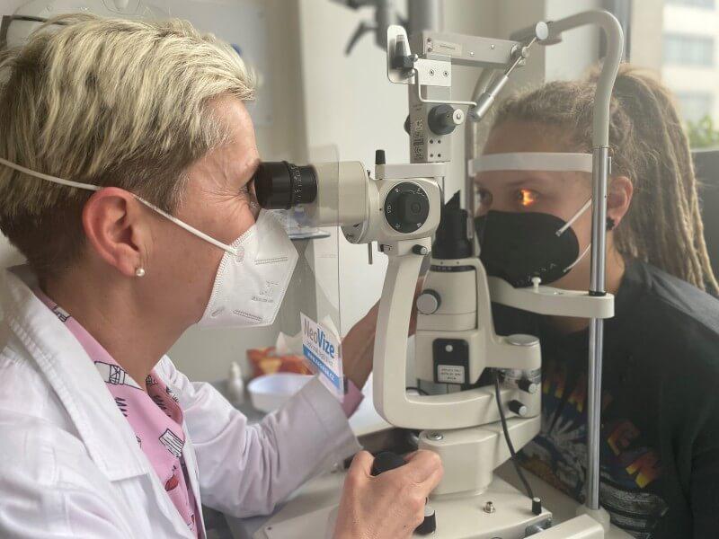 On-line seminář NEOTRENDY v oftalmologii