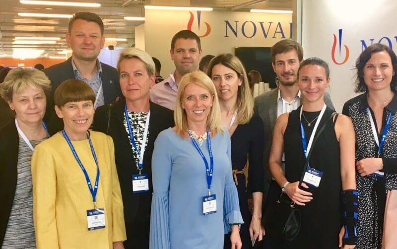 Naši odborníci na 16. Mezinárodním kongrese České společnosti refrakční a kataraktové chirurgie