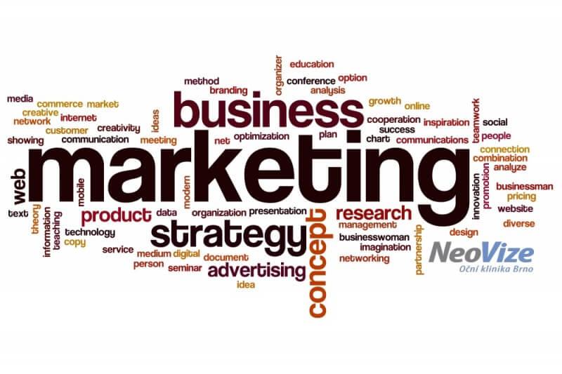 Nabízíme pozici: Marketingový specialista