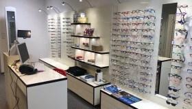 Otevřeli jsme novou oční optiku!