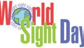 11. říjen - Světový den zraku
