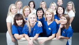 Seznamte se s našimi zdravotními sestřičkami!
