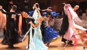 S Oční klinikou NeoVize tančili nejlepší tanečníci světa
