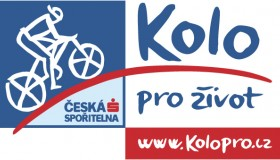 Člen NeoVize cyklotýmu se zúčastnil náročného Birell Bike Vysočina Maraton