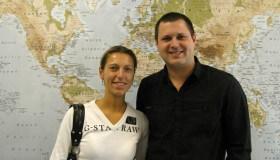 Manželé Spáčilovi: Užíváme si ostrý pohled na svět