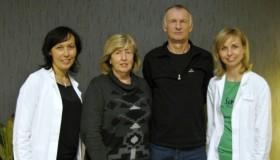 Manželský pár podstoupil operaci PRELEX