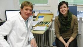 Pacientka Romana vidí po NeoLASIK HD® jako ostříž