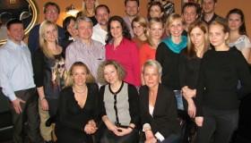 Setkání lékařů klinik NeoVize, DuoVize a NeoVízia