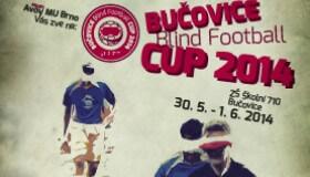 Podporujeme futsalový turnaj nevidomých
