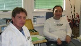 Řidič z povolání po implantaci multifokální čočky: Vidění je perfektní!