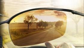 Inteligentní brýlové čočky pro řidiče