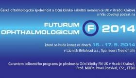 Futurum ophthalmologicum 2014