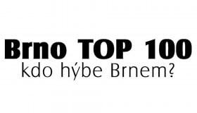 Úspěch NeoVize v anketě Brno TOP 100
