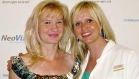 Operace šilhání změnila naší pacientce život