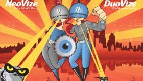 LASER HEROES vyhlašují válku dioptriím!