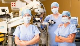20 tisíc operací šedého zákalu v NeoVizi