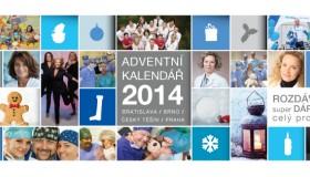 Adventní kalendář NeoVize