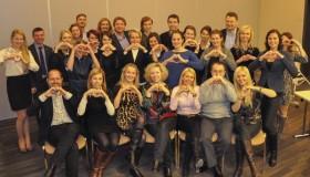 Interní seminář Hyclinky: Náš profesionální česko–slovenský tým