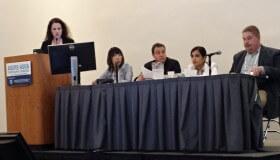 Naši odborníci na kongresu ASCRS v San Diegu