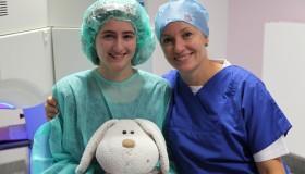Pacientka Katka po laserové operaci: Cítím se skvěle, je to opravdu super :)