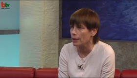 Docentka Skorkovská hostem Brněnské televize
