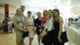 Naši lékaři na mezinárodním kongresu ČSRKCH