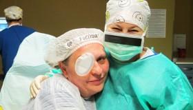 """""""Hned druhý den po operaci jsem zaznamenala diametrální rozdíl ve vidění!"""""""