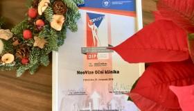 NeoVize jednou z nejúspěšnějších brněnských firem