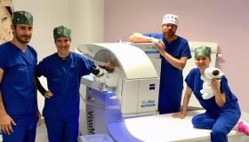 Špičkové přístrojové vybavení ve službách pacientům