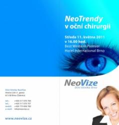 Odborný seminář NeoTrendy