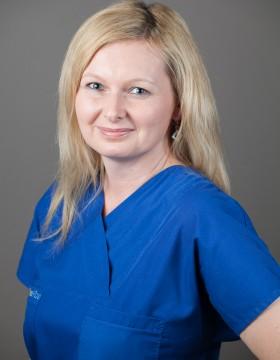 Hana Vartová - Oční klinika NeoVize