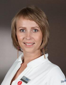 Bc. Iva Karvaj (Dratnalová) - Oční klinika NeoVize