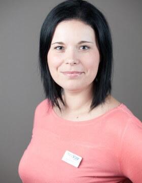 Kamila Pavlincová  - Oční klinika NeoVize